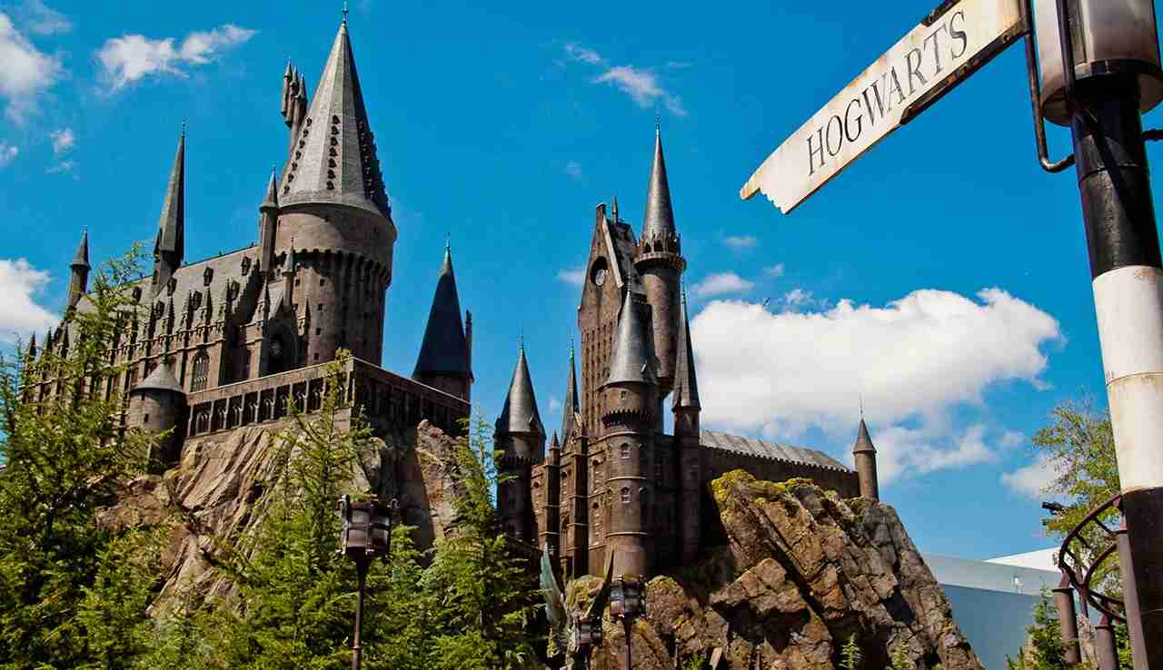 Who wants early access to Hogwarts in The Wizarding World of Harry Potter? (Photo by Scott Smith via Flickr)