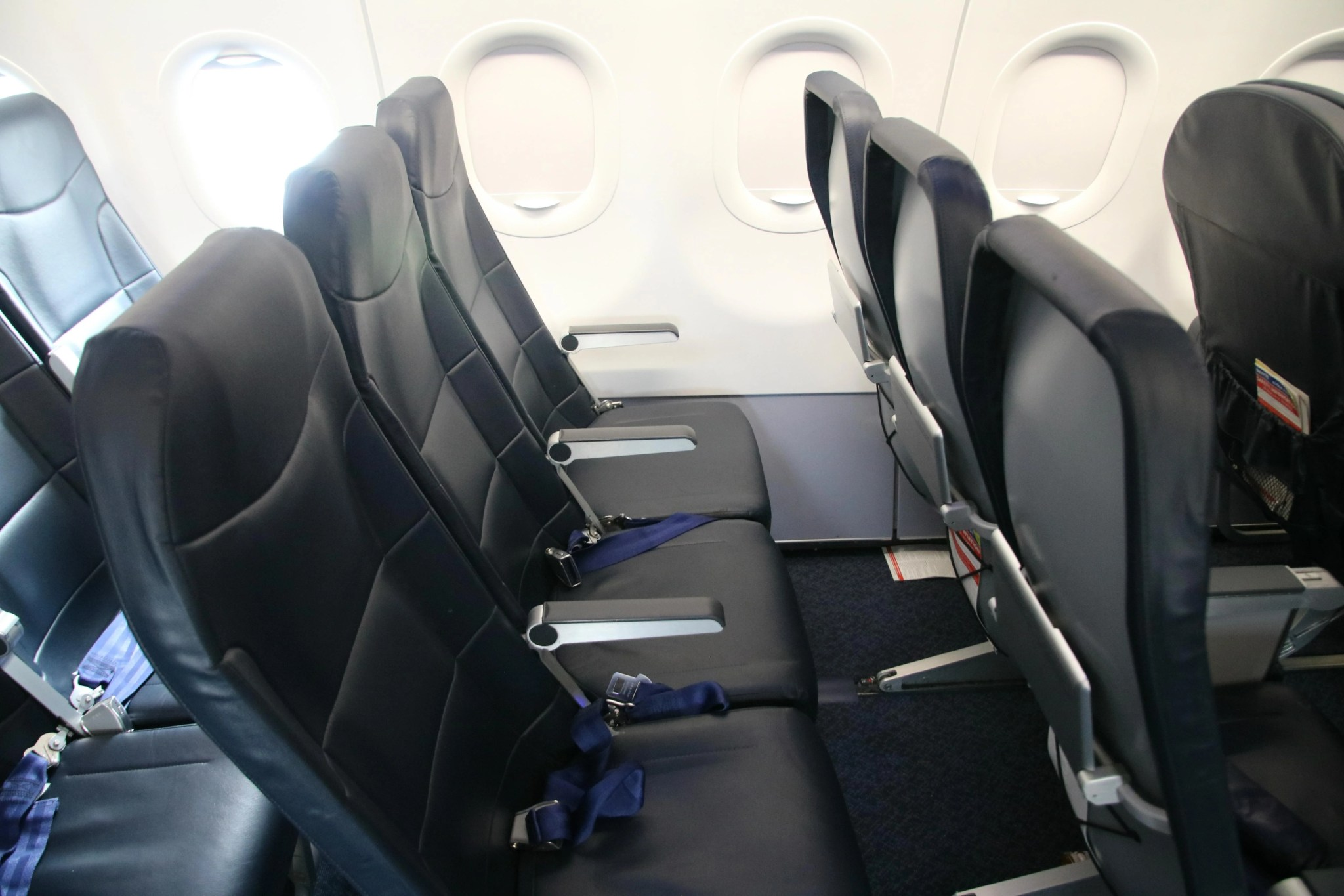 Enjoyable Review Spirit Airlines A321 Big Front Seat Ord Oak Uwap Interior Chair Design Uwaporg