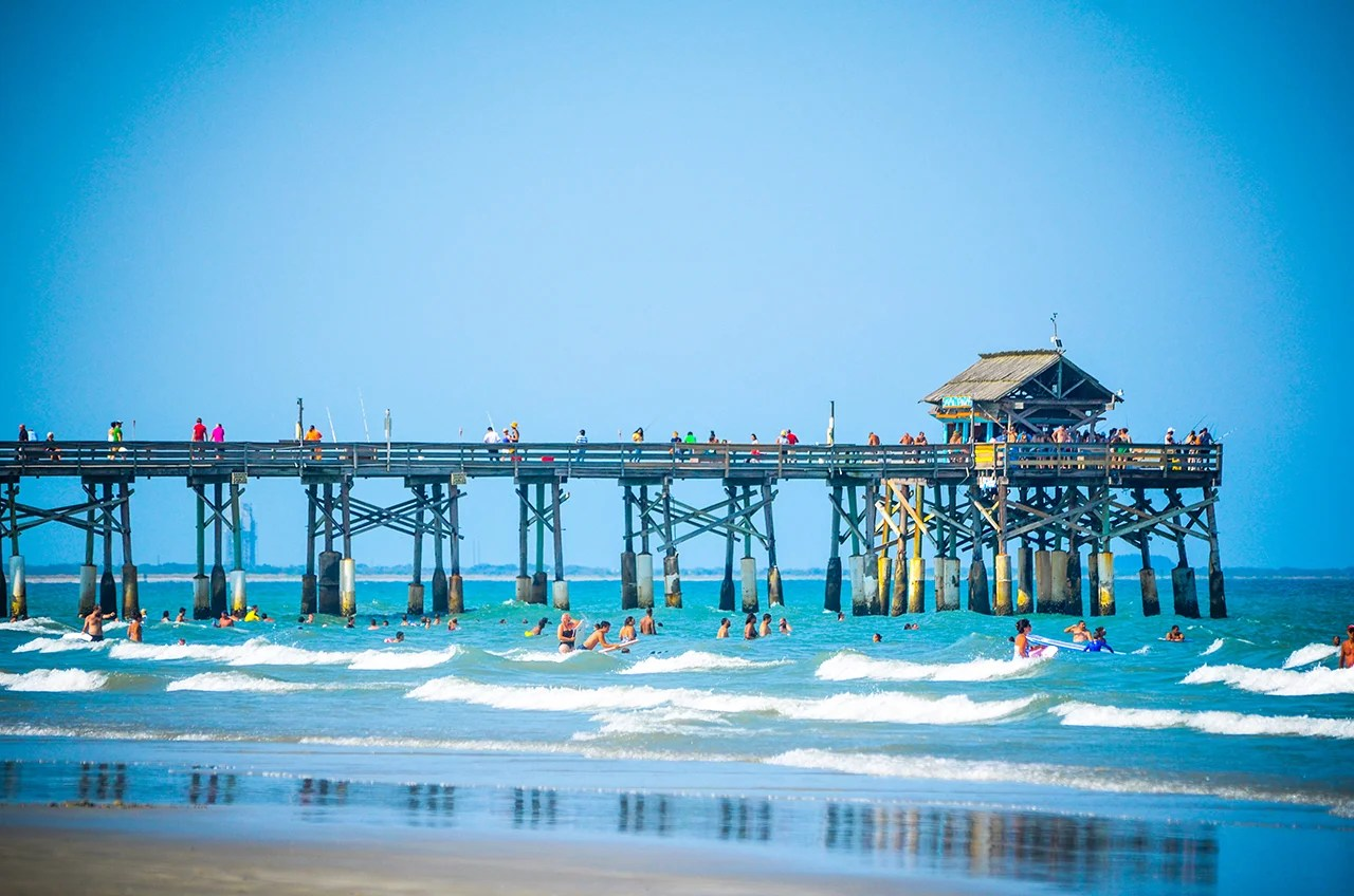 Agree, Cocoa beach florida spring break all does