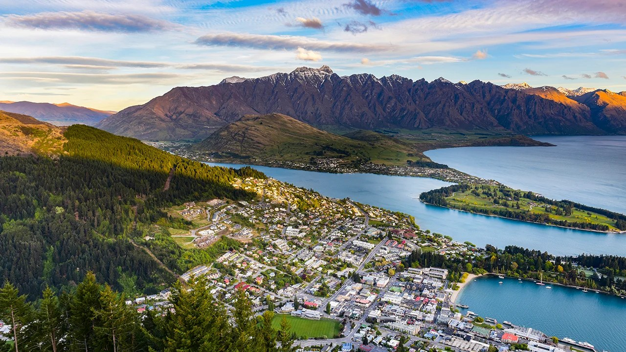 Deal Alert: Flights to New Zealand From $619 Round-Trip From Across the US