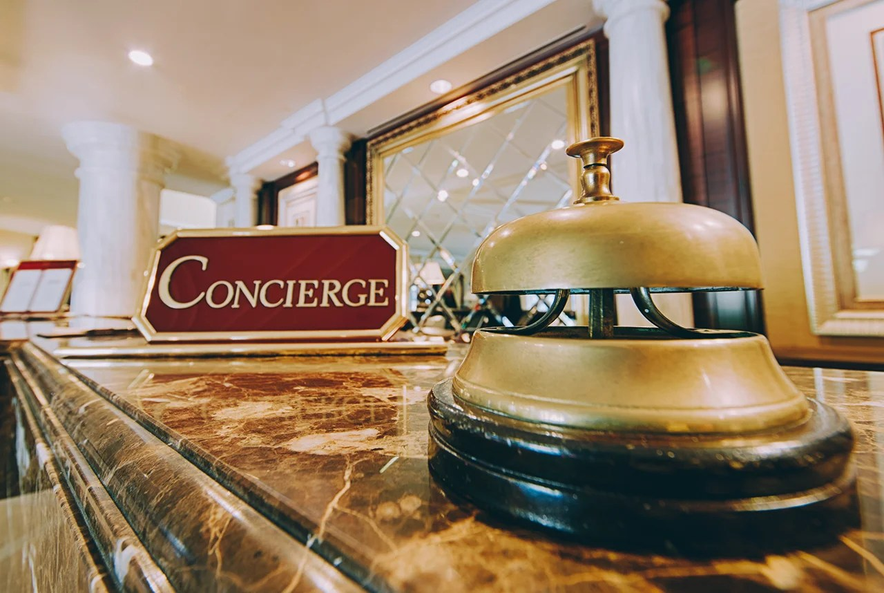 Battle Of The Premium Credit Cards Comparing Concierge