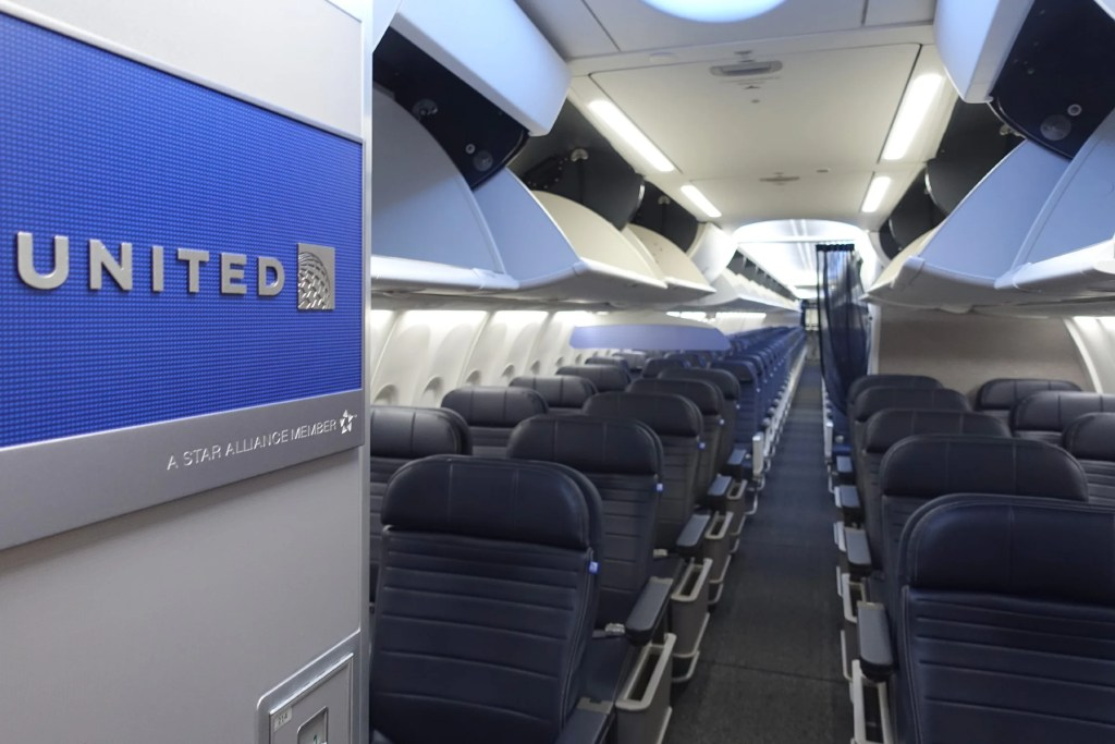 United's new flexible booking policy could leave you out a lot of cash