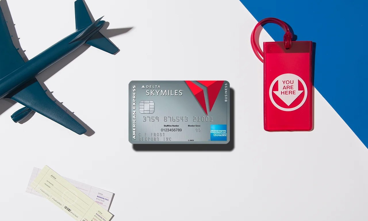 Last Chance To Earn Up To 70000 Skymiles With These Delta Credit