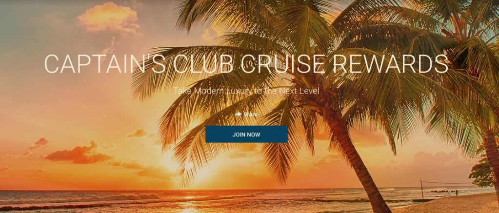 Changes to Celebrity Captain's Club - Celebrity Cruises ...