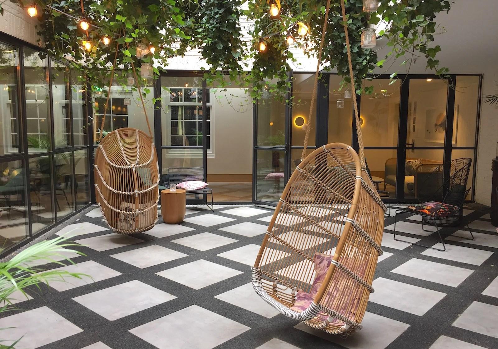 Hotel Review: Kimpton De Witt Amsterdam