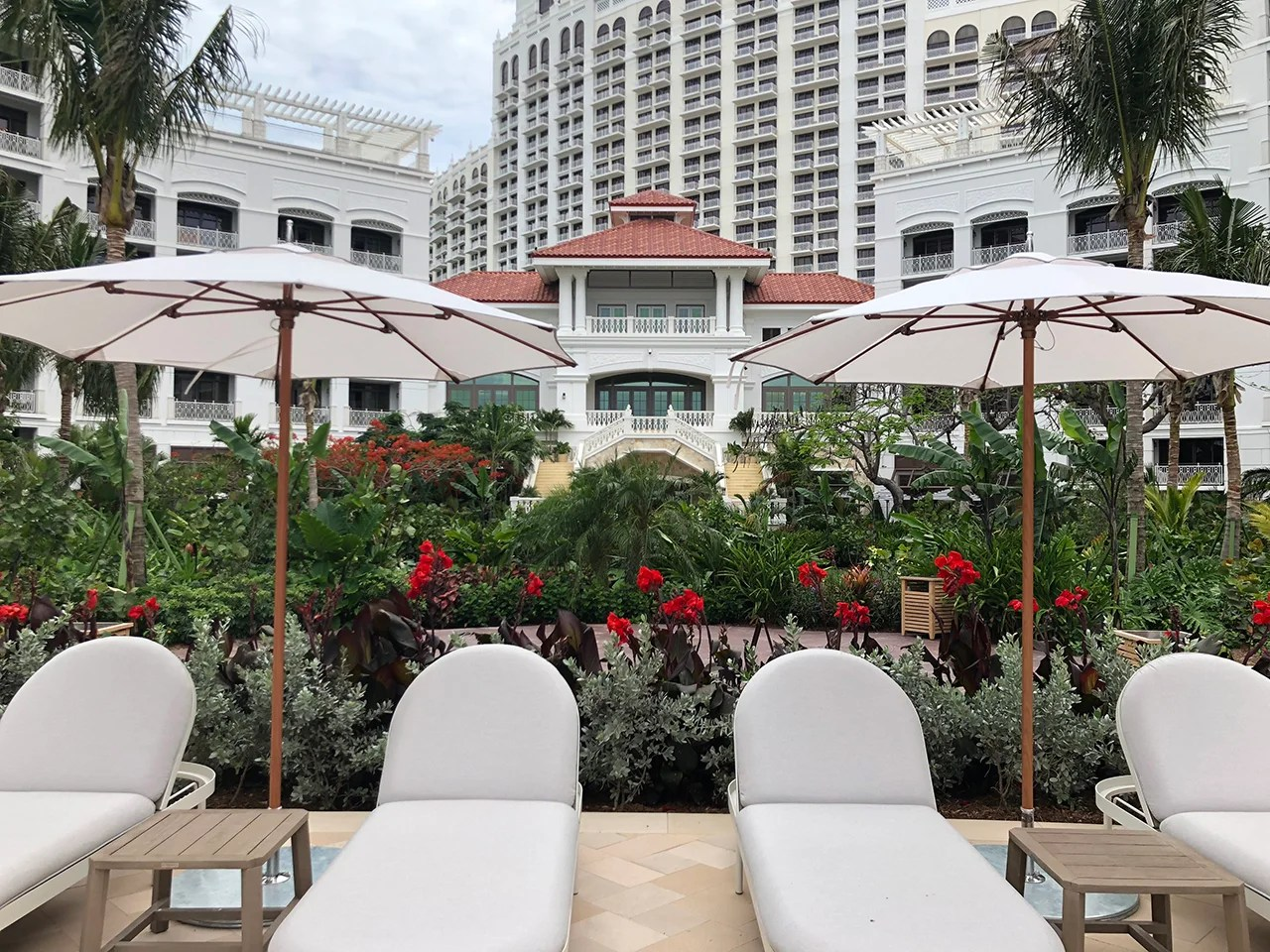 Rosewood Baha Mar A Review Of Baha Mar S Luxury Resort