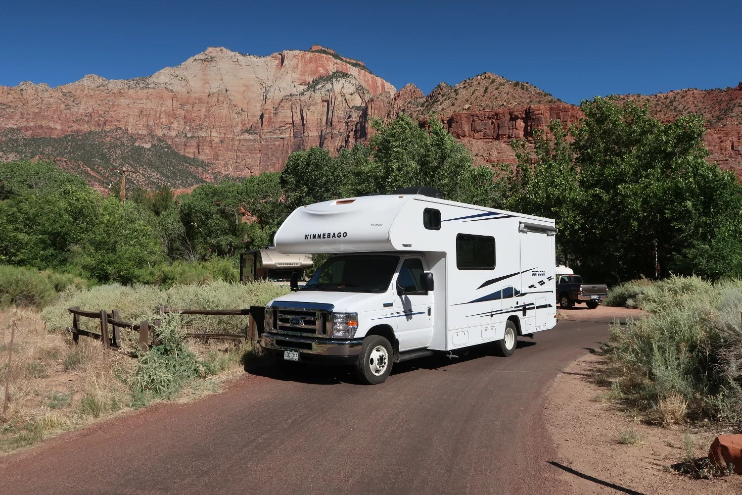 Remarkable How To Rent An Rv This Summer For Only 1 A Day Download Free Architecture Designs Scobabritishbridgeorg