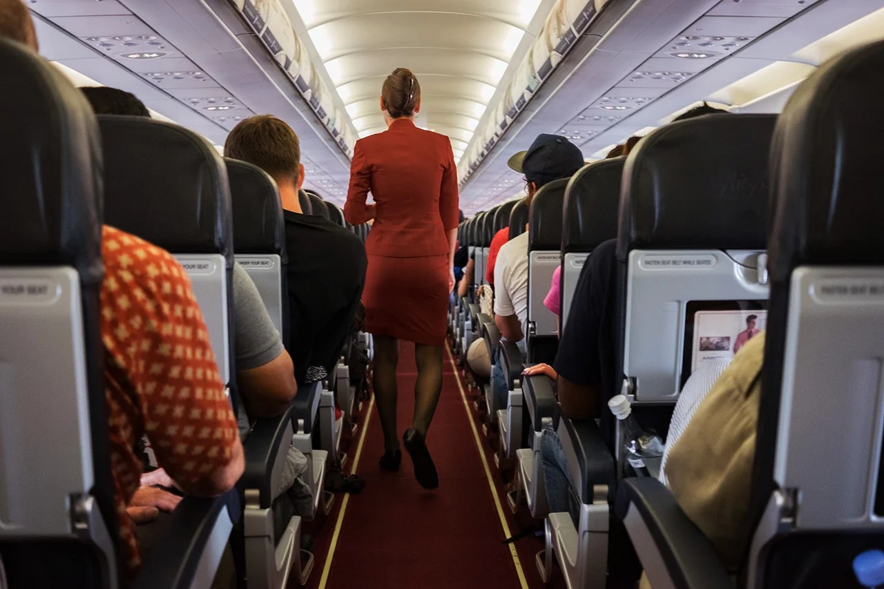 These 3 Factors Will Likely Keep Airfares Low in 2019