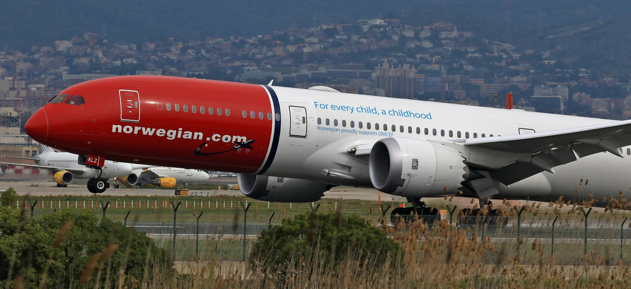 Struggling Norwegian Air Expanding From Chicago and NYC to Europe, Fares From $160 One-Way