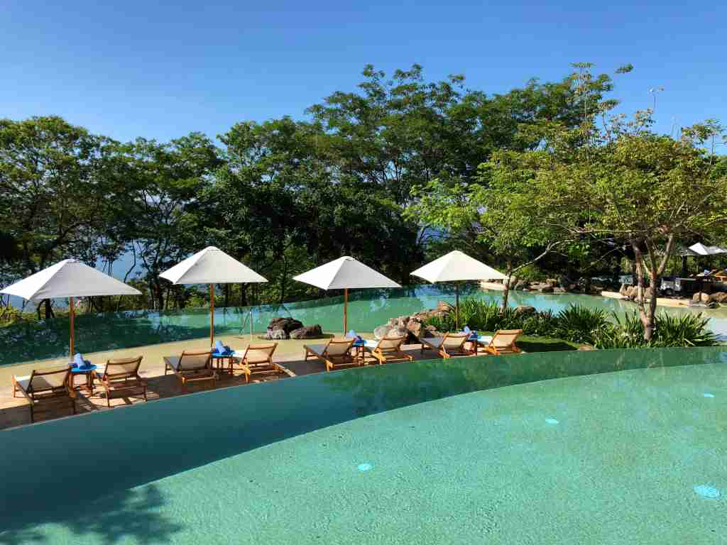 Andaz Costa Rica (Summer Hull / The Points Guy)