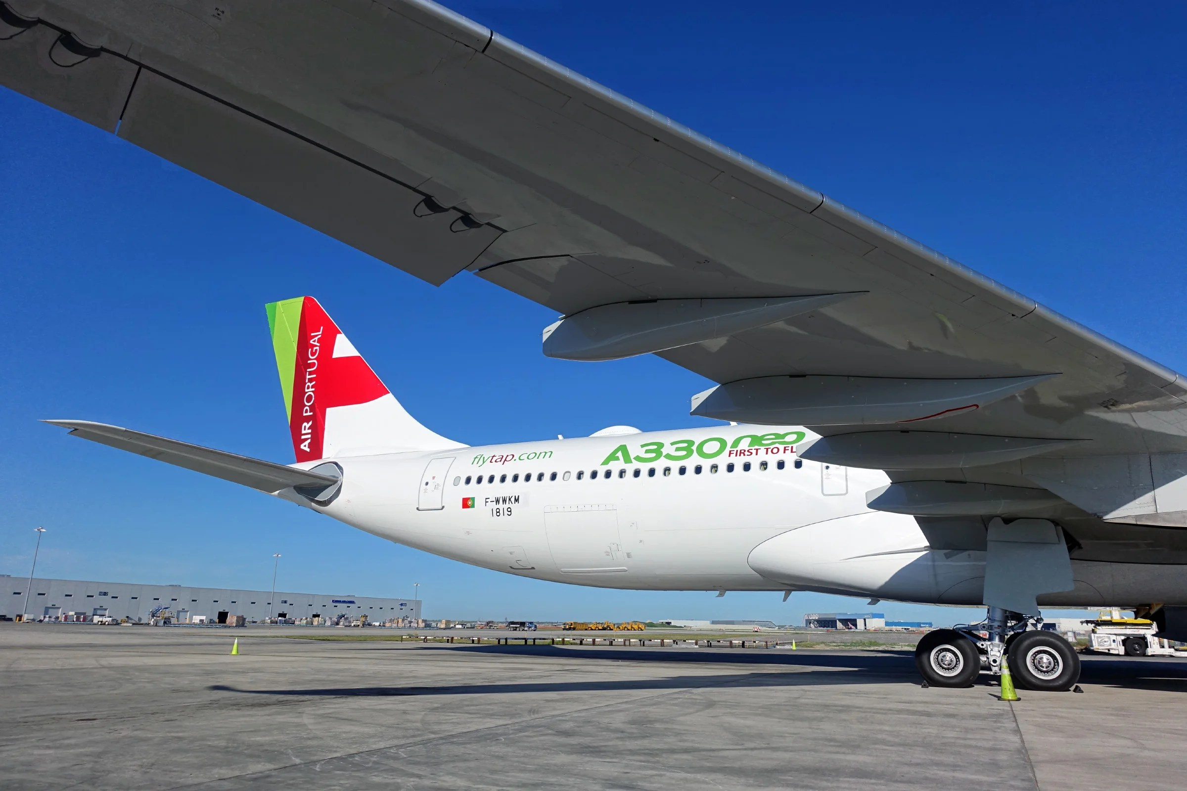 TAP Air Portugal Adds Airbus A330neo to First US Route