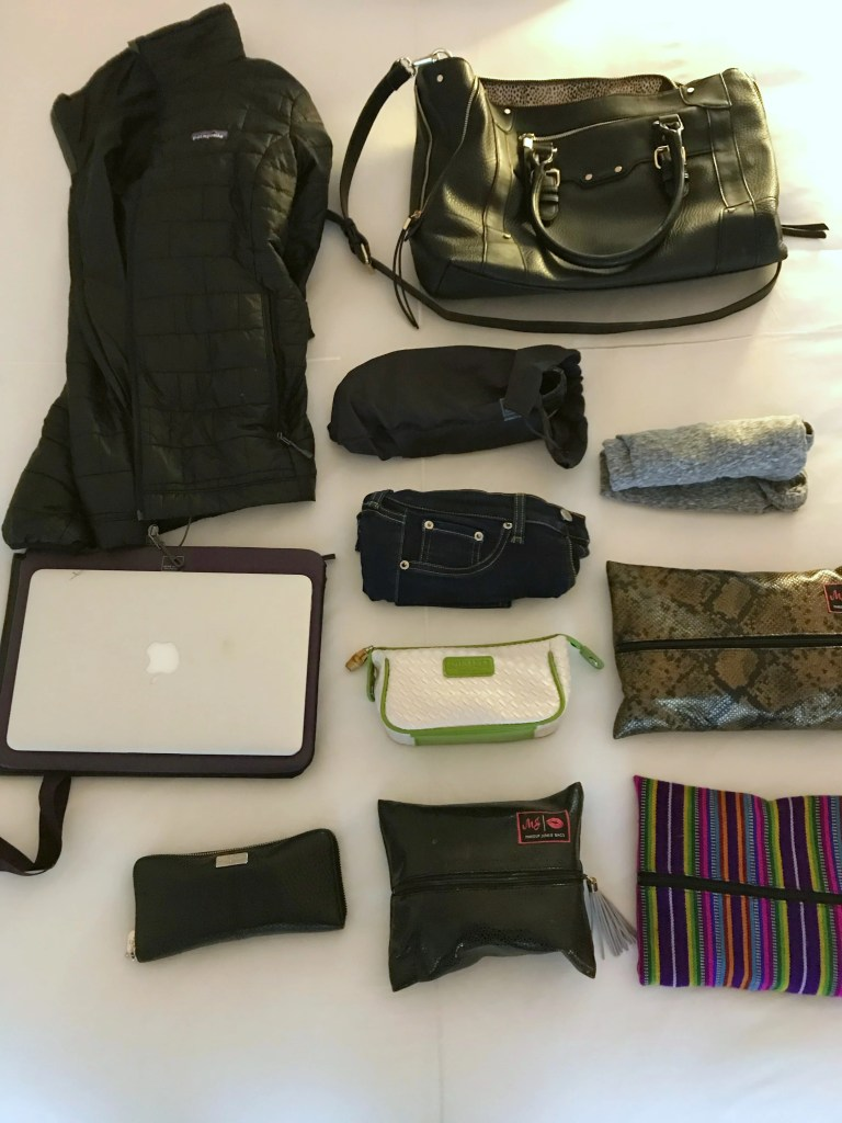 d08b23d2dd1 How to pack for a free Spirit Carry-on