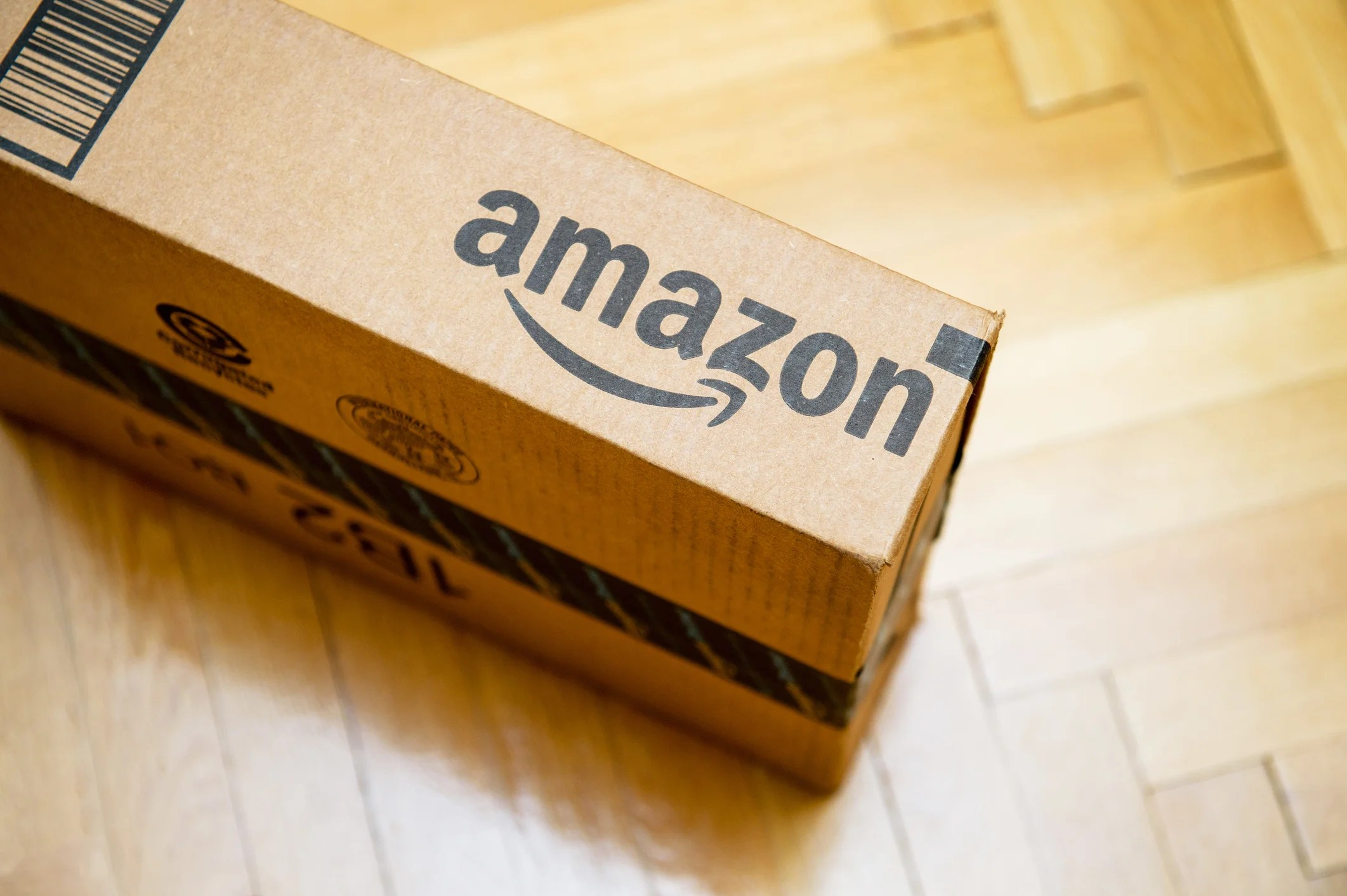 Great Deal: Get $30 off Amazon With Just One Amex Point