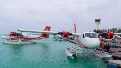 Your Ultimate Guide To Seaplane And Speedboat Transfer Fees