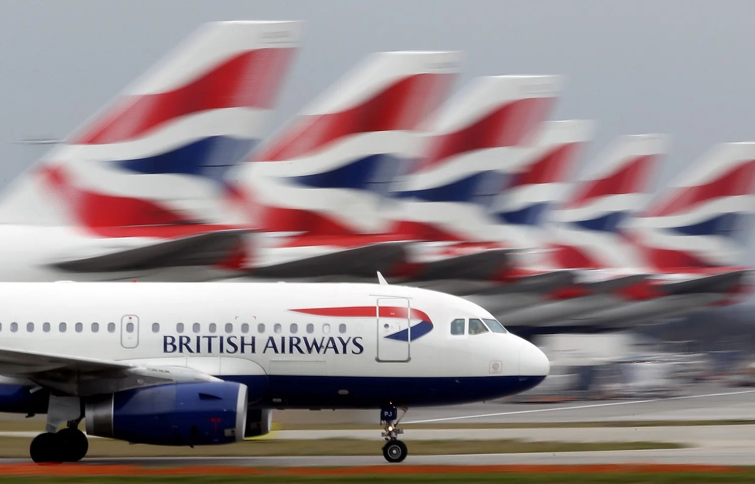 British Airways Is Testing Eliminating Infamous Surcharges, Charging More Miles