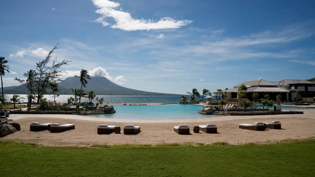 Tips and Tricks to Maximize Your Stay at the Park Hyatt St  Kitts
