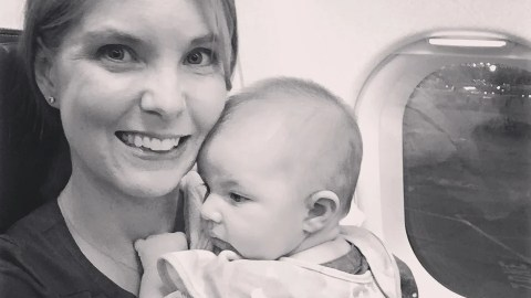 96908c1da7b Tips for Flying With a 3 Month Old Baby – The Points Guy