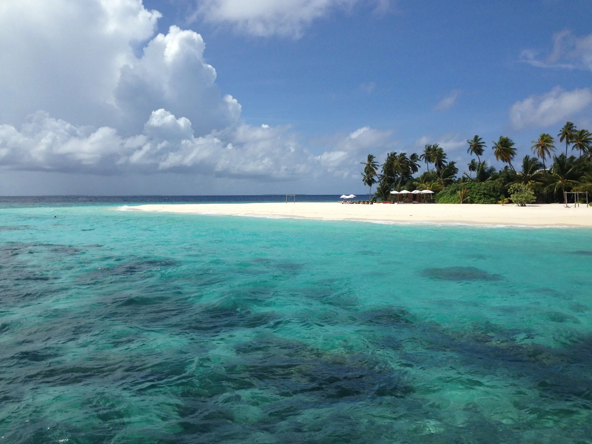 Park Hyatt Maldives to Become More Family Friendly?!