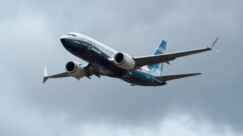 Safety Experts Weigh in on the Boeing 737 MAX