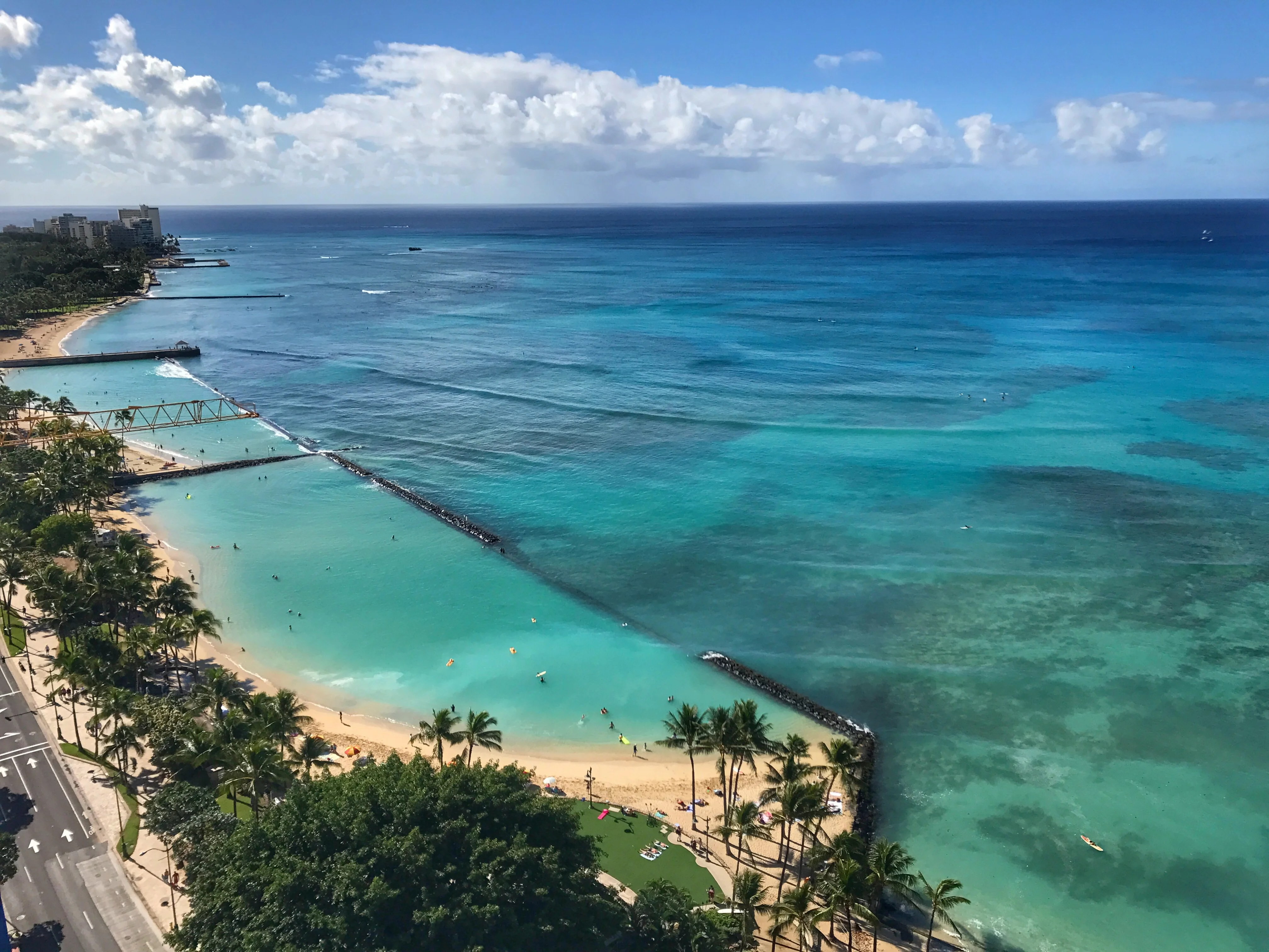 The Free Way We Saved an Hour at the Honolulu Airport — and Beyond