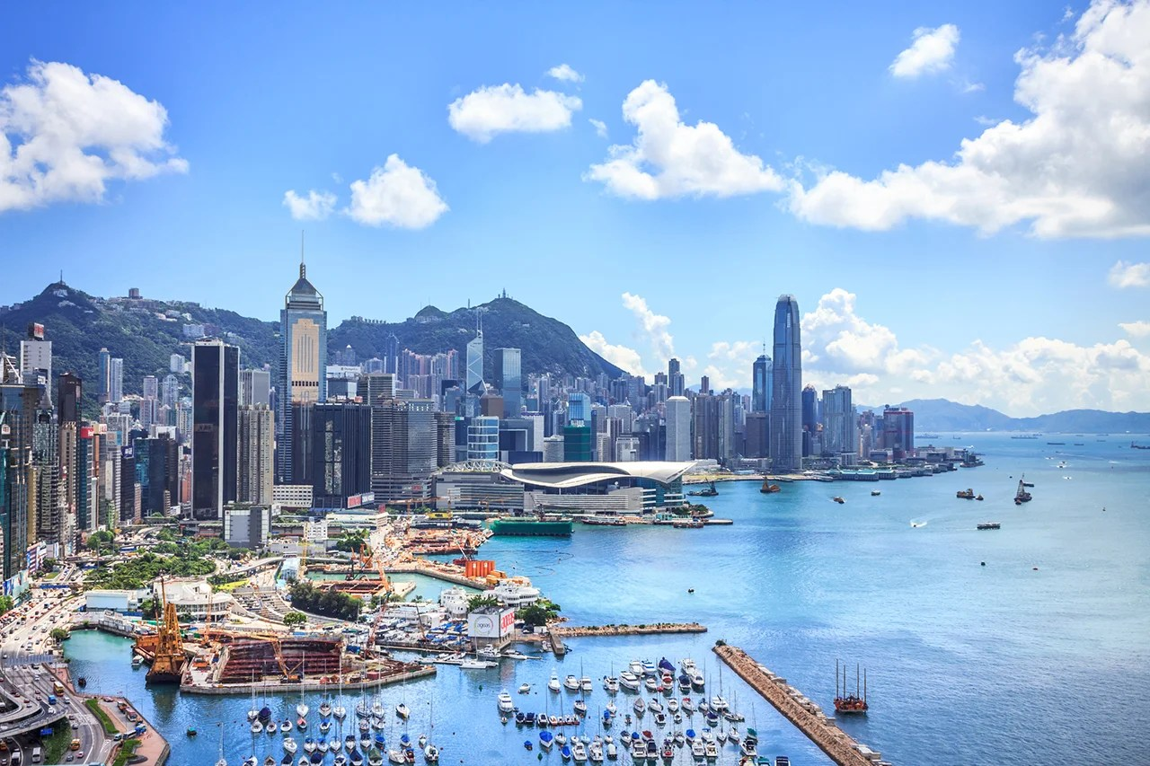 Deal Alert: US to Hong Kong From $463 Round-Trip