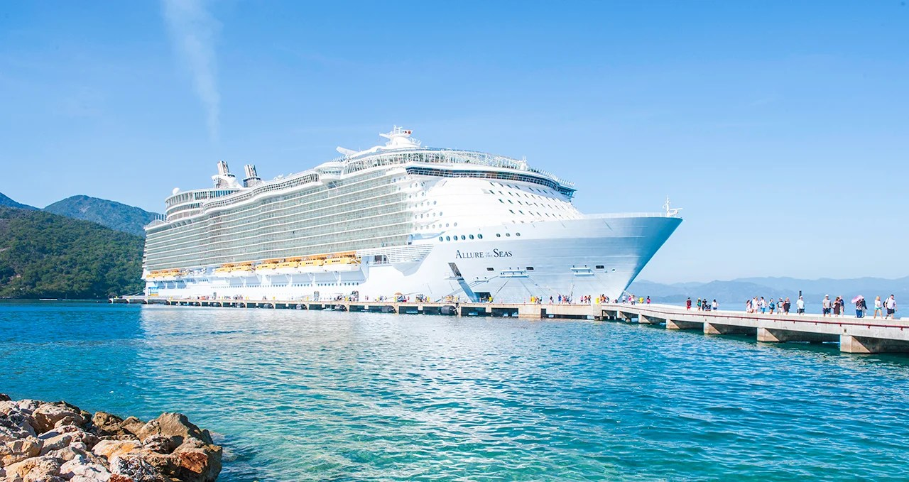 How to Get the Best Cruise Deal So you just booked a cruise Did
