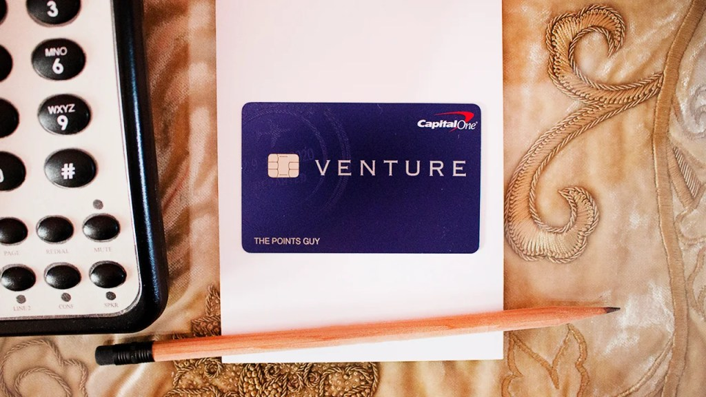 The best credit cards to pair with the amex platinum the points guy capital one venture rewards credit card reheart Images
