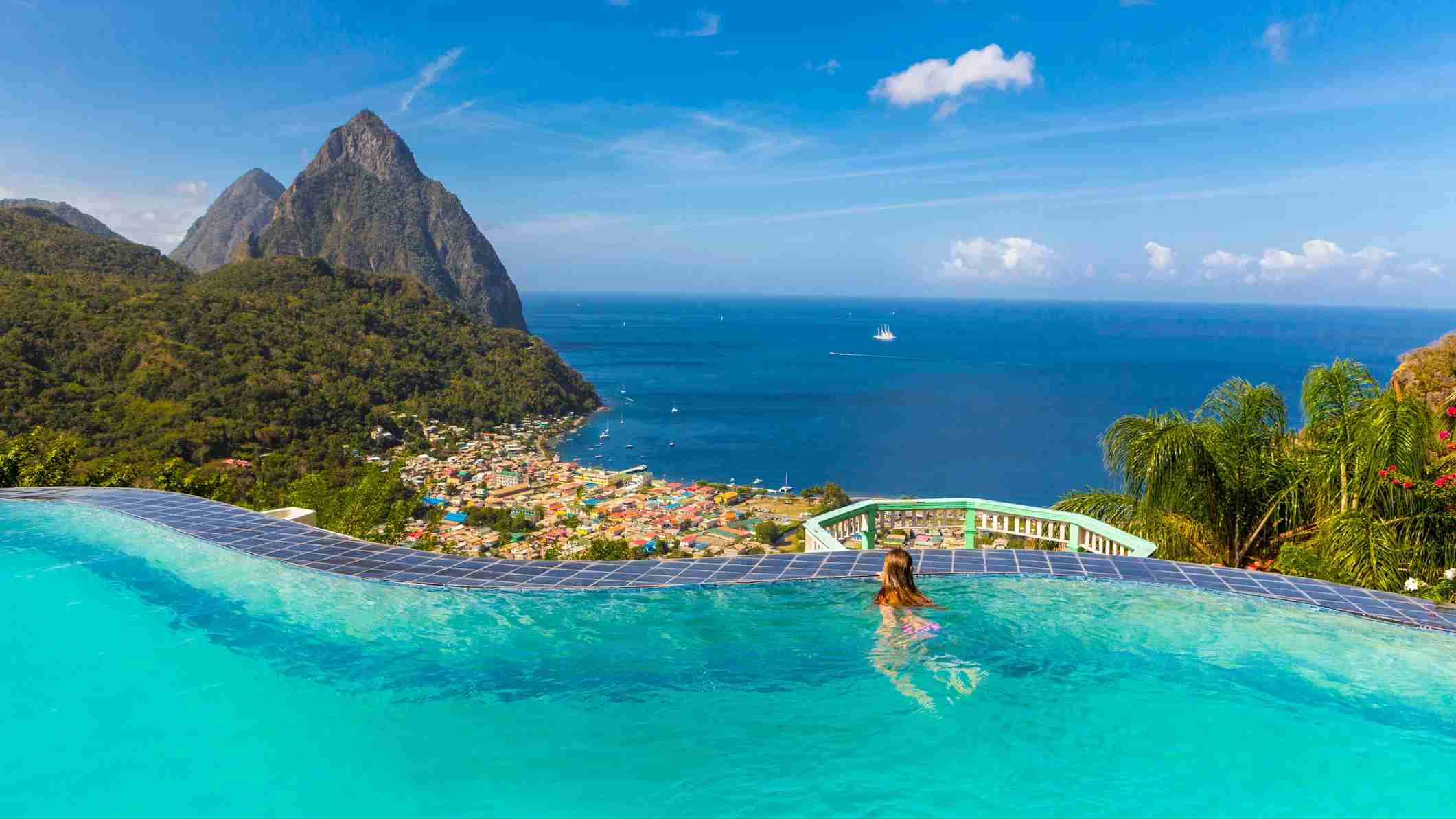 st. lucia / st lucia