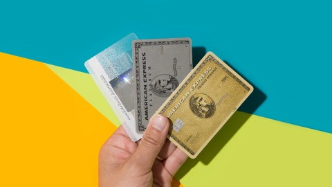 Amex Widens Refer-A-Friend Program to Products Outside Your Card Family