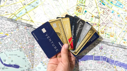 The Best Travel Rewards Credit Cards Of 2019 The Points Guy