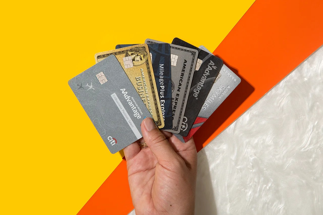 These Travel Rewards Cards Require Excellent Credit Scores