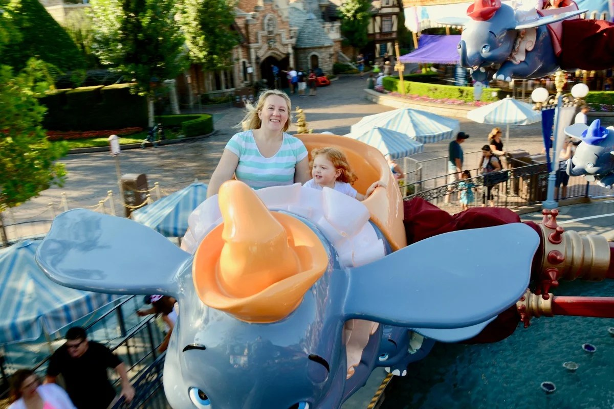 9 Things Families Should Know About Disneyland - The Points Guy
