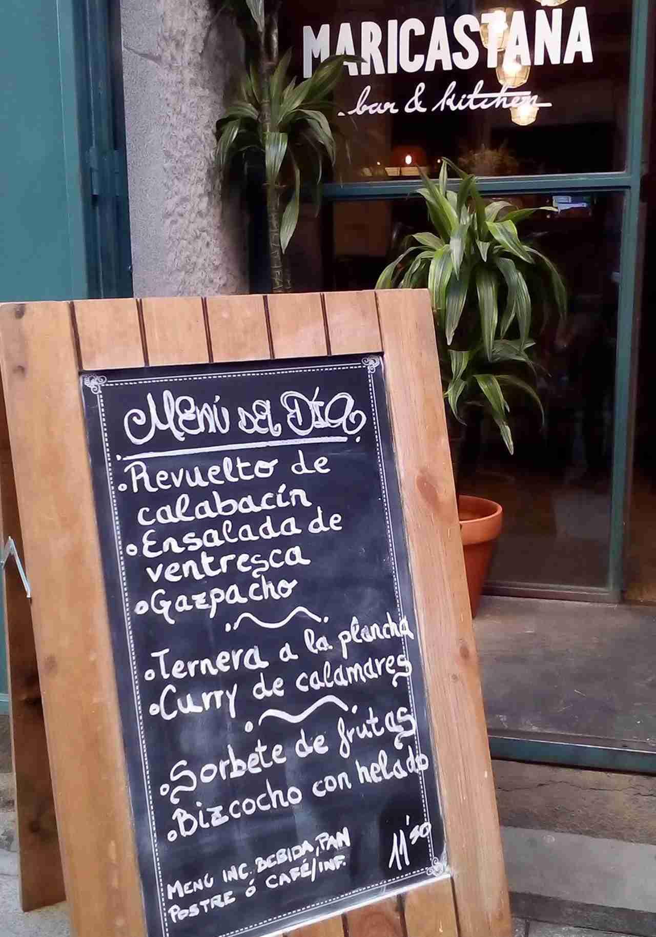 (Photo courtesy of Maricastaña)