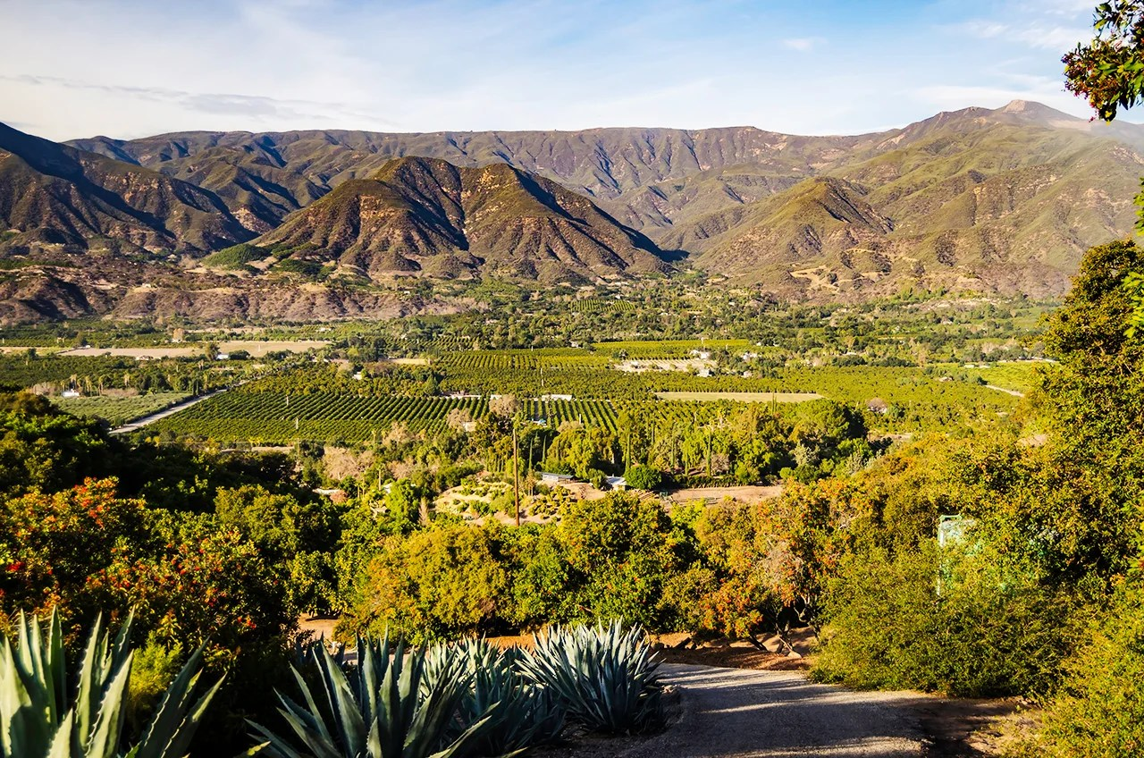 How to Have a Perfect Long Weekend in Ojai, California