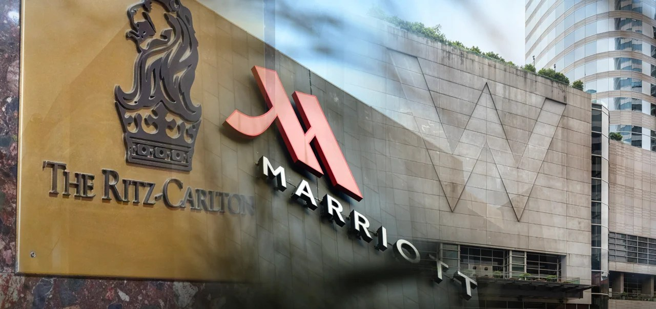 How To Use A Marriott Bonvoy 35 000 Point Certificate