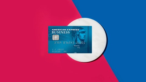 credit card review simplycash plus business credit card from american express - American Express Business Credit Card