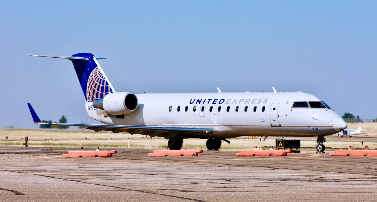 United Airlines adds 4 new routes from California airports