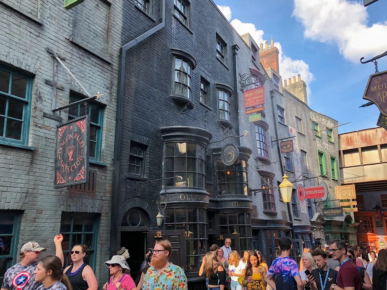 Review Of Universal Studios Orlando Vip Tour