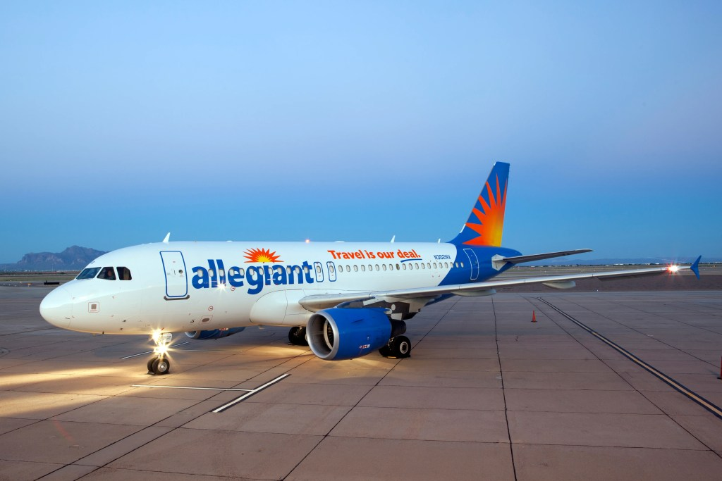 Allegiant Air Is Building An Airline Resort In Florida