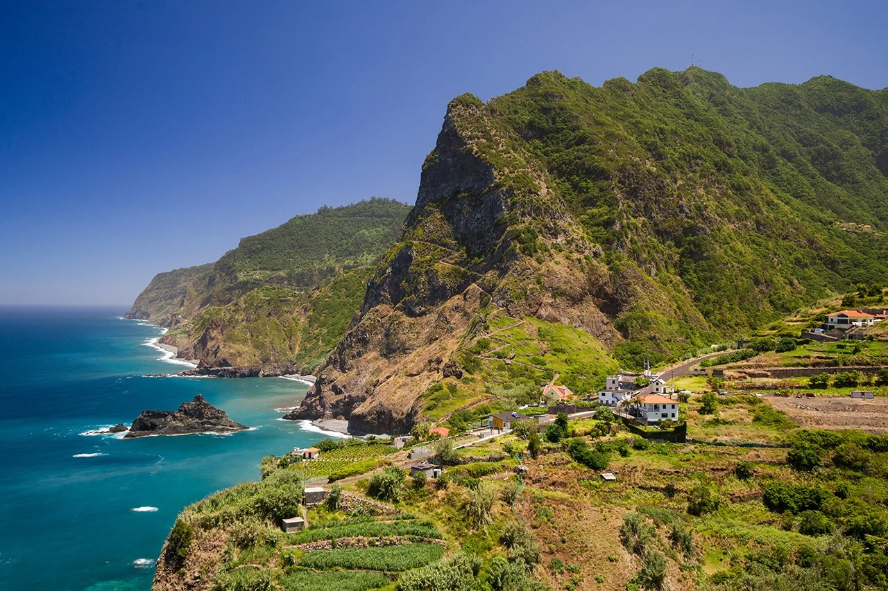 Deal Alert: New York to Madeira, Portugal, from $220 round-trip