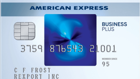 Last chance to earn 10k points with blue business plus colourmoves