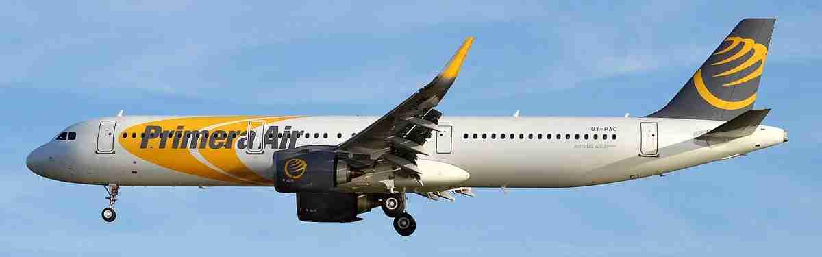 primera air a321