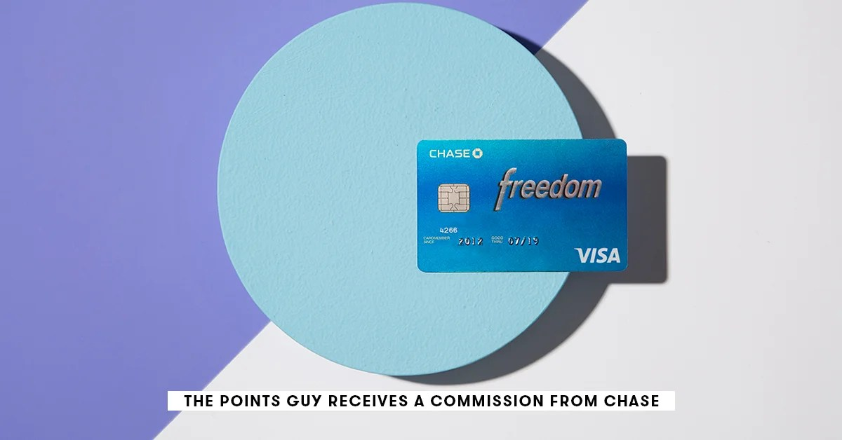 5 Ways Families Can Easily Earn 5x Points on the Chase Freedom