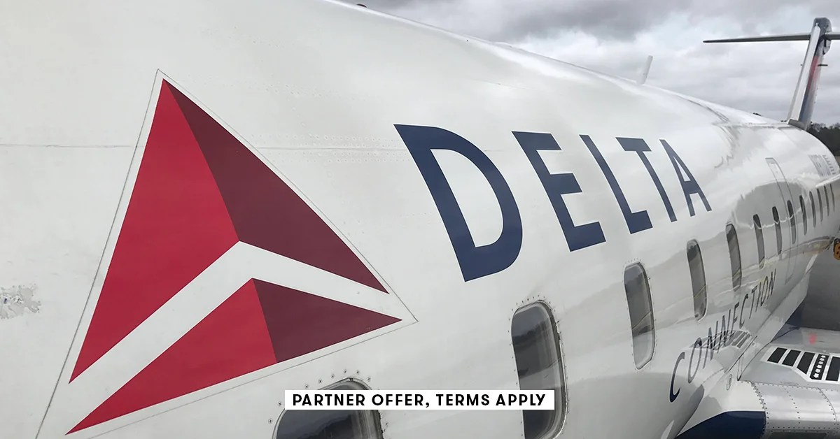 Last Chance To Earn Up To 75 000 Miles With These Delta