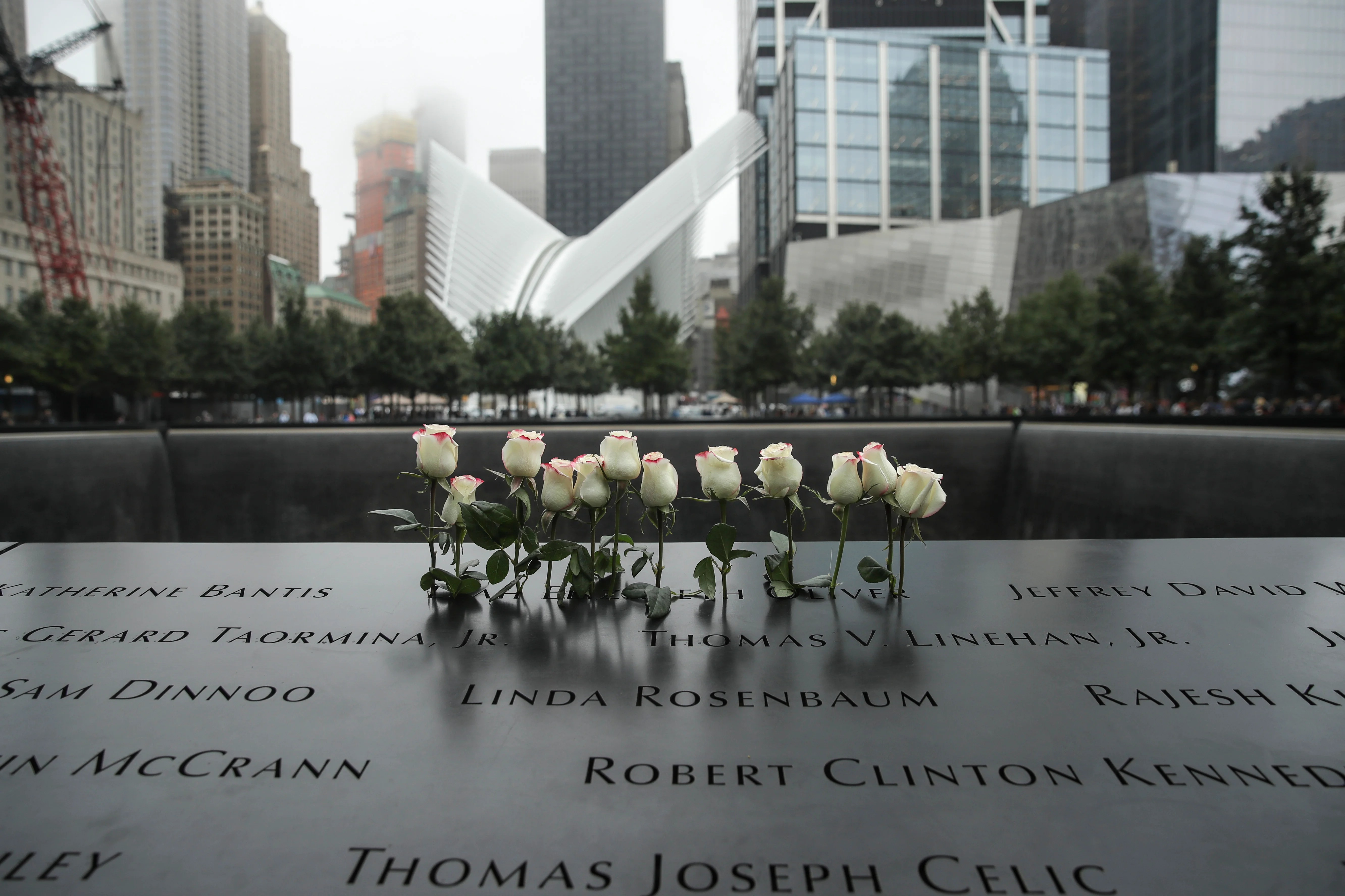 how many total hijackers took part in the 9/11 attacks?