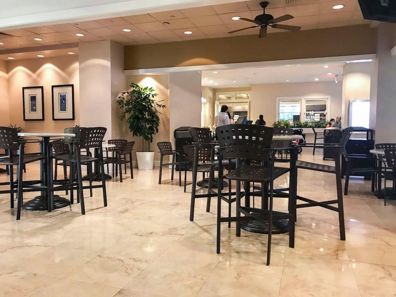 In the Shadow of the Mouse: Hilton Orlando Lake Buena Vista