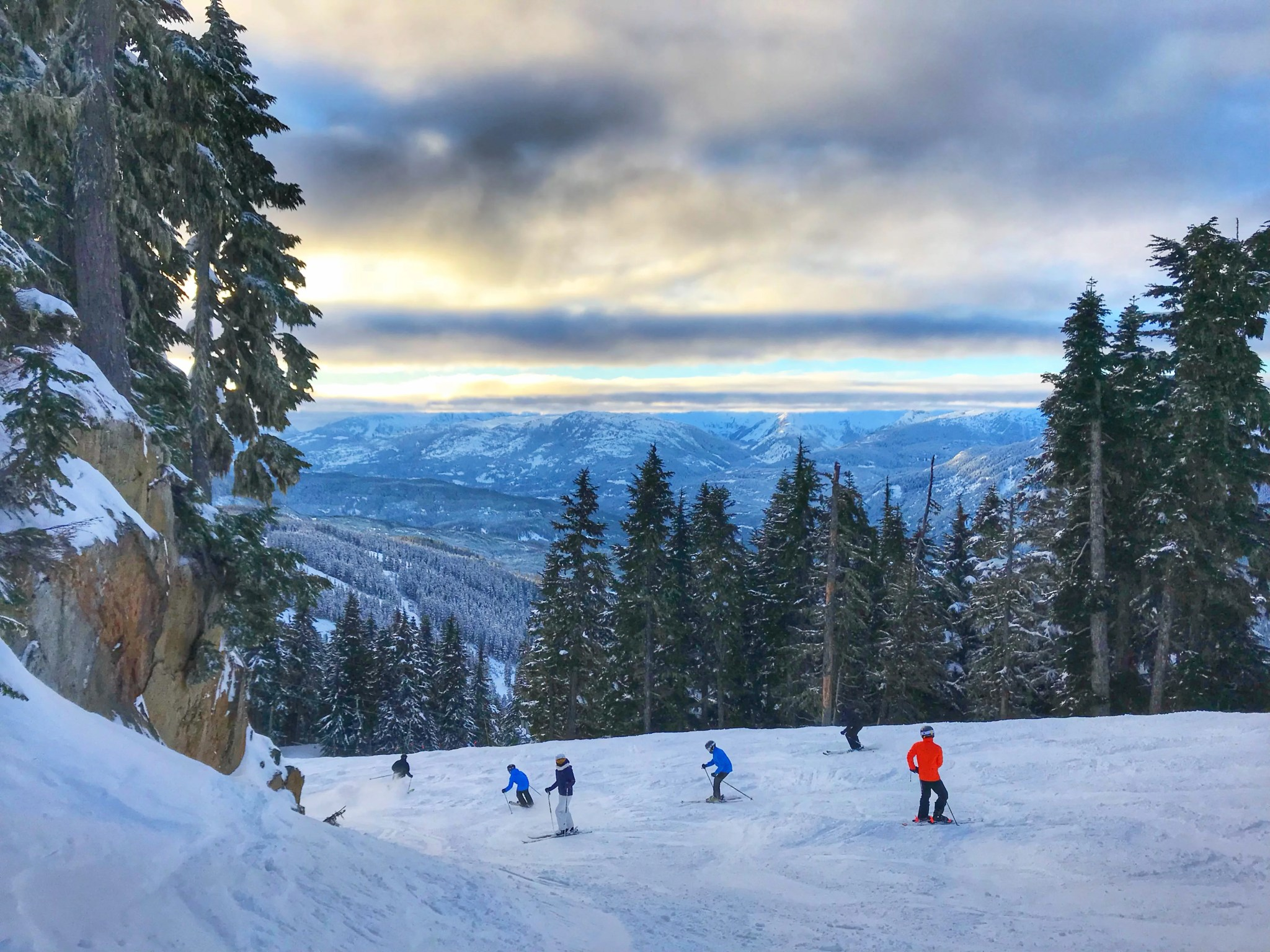 How to Ski for Free With Your Airline Boarding Pass
