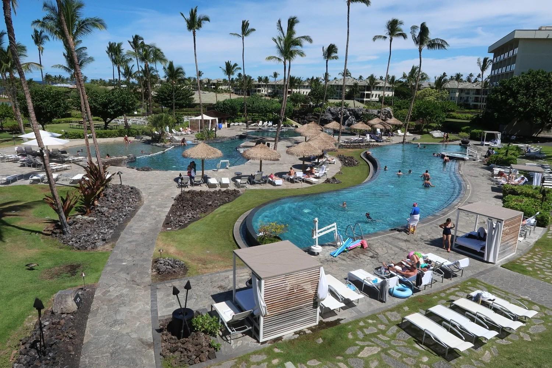 A Review Of The Waikoloa Beach Marriott Resort Hawaii