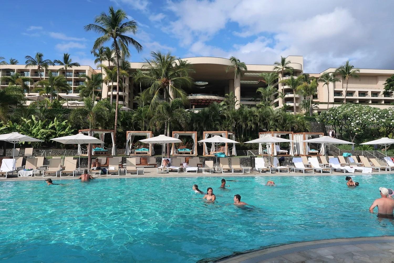 How Suite It Is Westin Hapuna Beach Resort On The Big