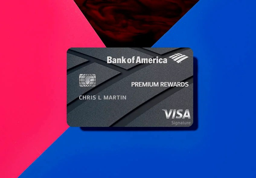 Bank Of America Adds 24 Month Restriction To Certain Credit Cards